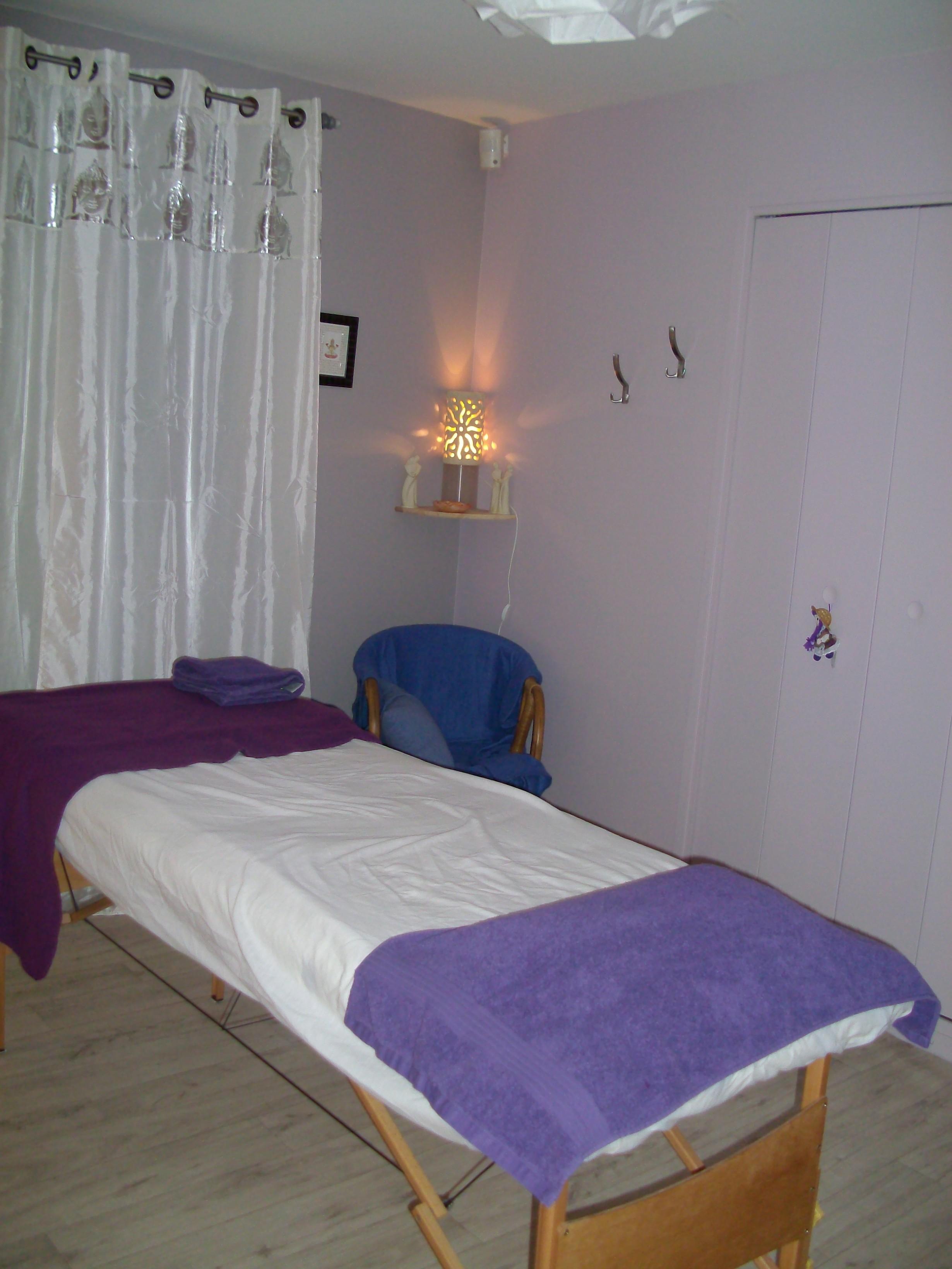 L Instant Zen Massages Reiki Magn Tisme